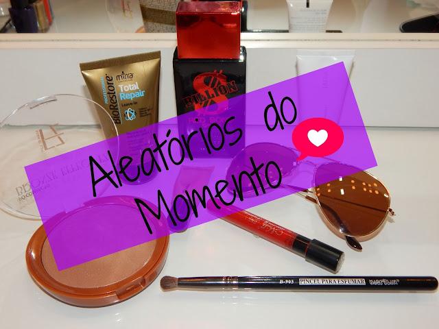 ♥ Aleatórios do Momento ♥