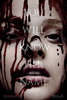 Stephen King's Carrie 2013