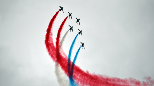 Aviation In France HD Wallpaper
