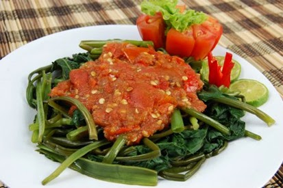Kuliner Khas Bali Yang Lombok