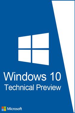 Capa Windows 10 Torrent