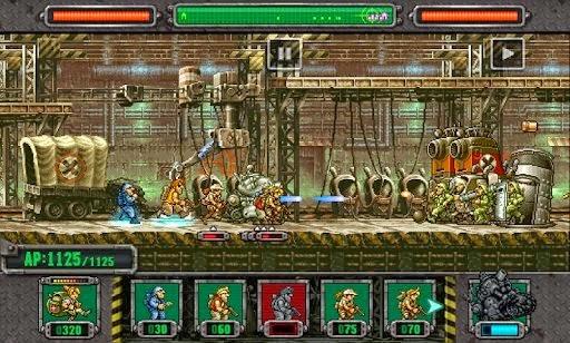 Metal Slug Defense 1.0.2 Apk