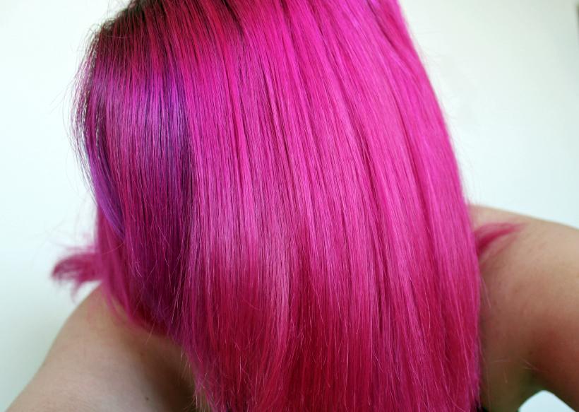 Ion Brilliance Brights Semi Permanent Hair Color Titanium