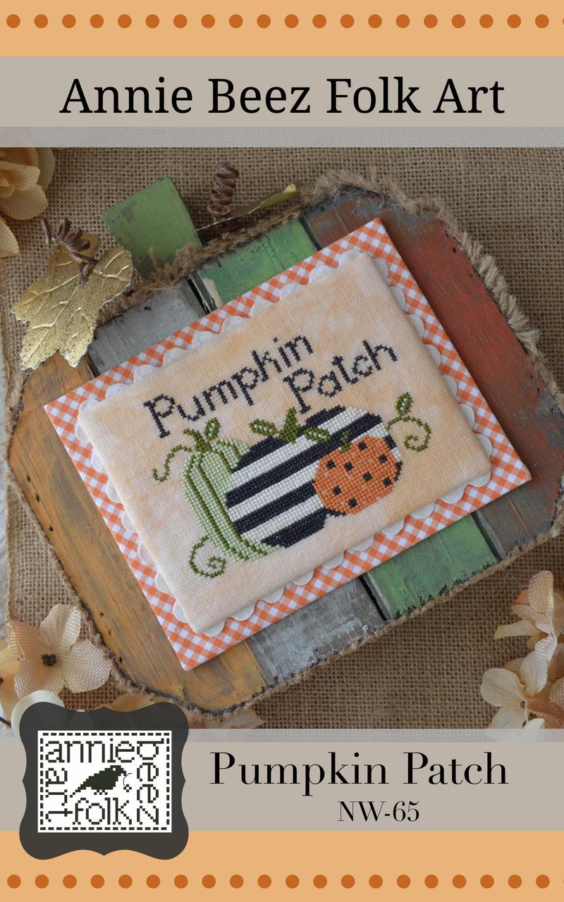 NW-65 Pumpkin Patch
