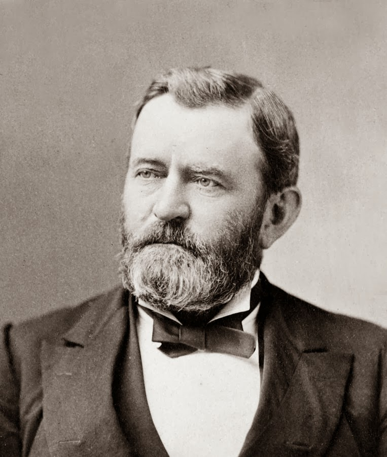 Ulysses S Grant Went From Commander Of The Union Armies To White House After Leaving Presidency His Popularity Was Such That A Third