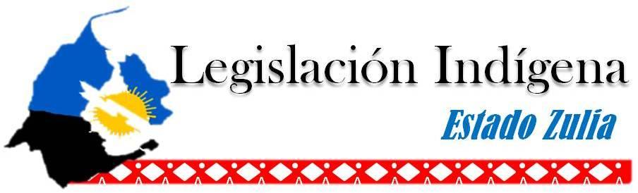 Prensa Legislación Indígena
