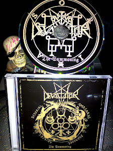 DEVASTATOR''the summoning''