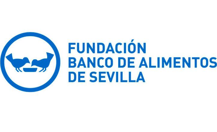 Donación Banco de Alimentos de Sevilla