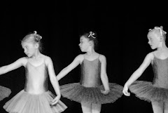 Ruby ballerina