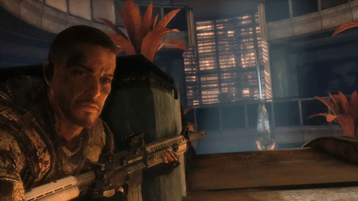 Spec Ops: The Line Gets New Gameplay Trailer