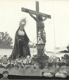 Historia De La Hermandad Del Santismo Cristo Del Abandono & Nuestra Señora Del Mayor Dolor