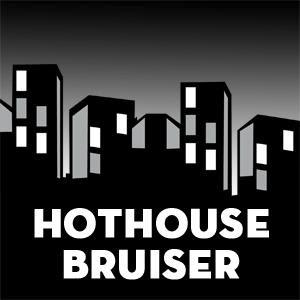 Sci-Fi Audio:  Hothouse Bruiser