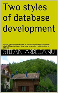 AMAZON- STEFAN ARDELEANU