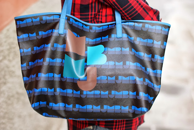 Marc by Marc Jacobs tote, Fashion and Cookies, fashion blogger