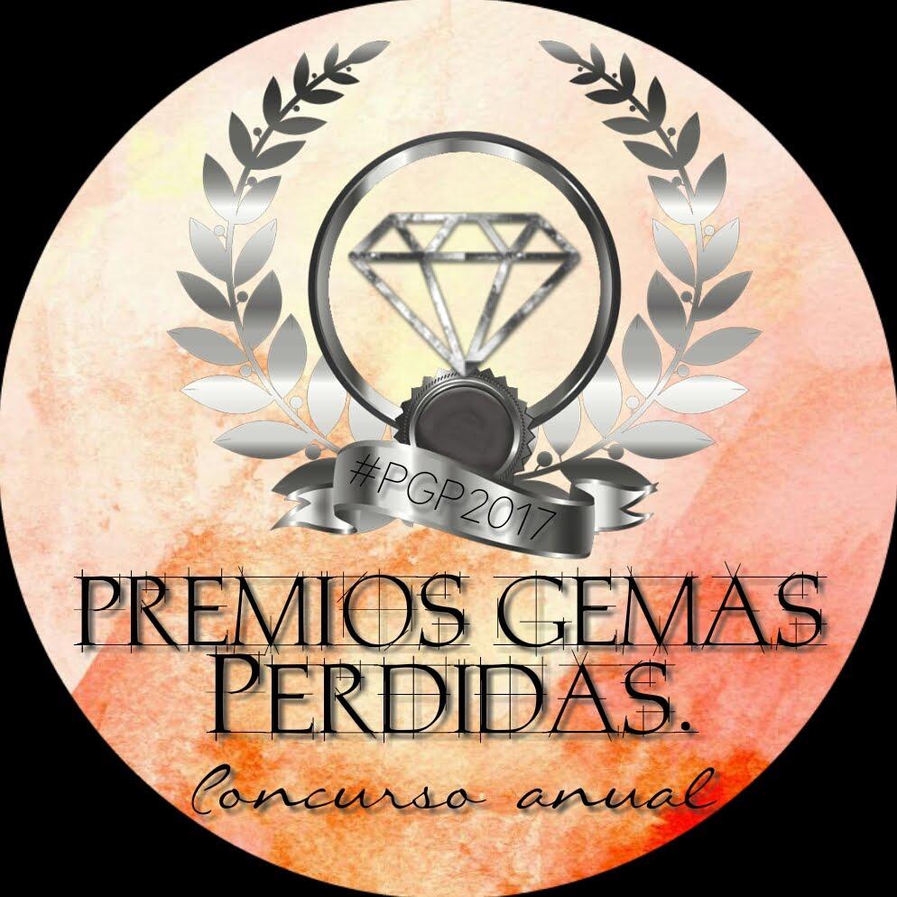 Premios Gemas Perdidas