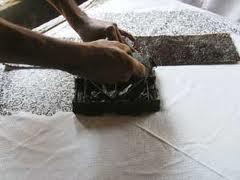 batik cetak