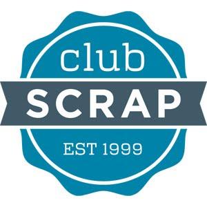 Club Scrap Guest Artist