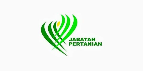 Jawatan Kerja Kosong Jabatan Pertanian Negeri Sarawak logo www.ohjob.info mac 2015
