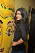 Avanthika black top photo shoot-thumbnail-6