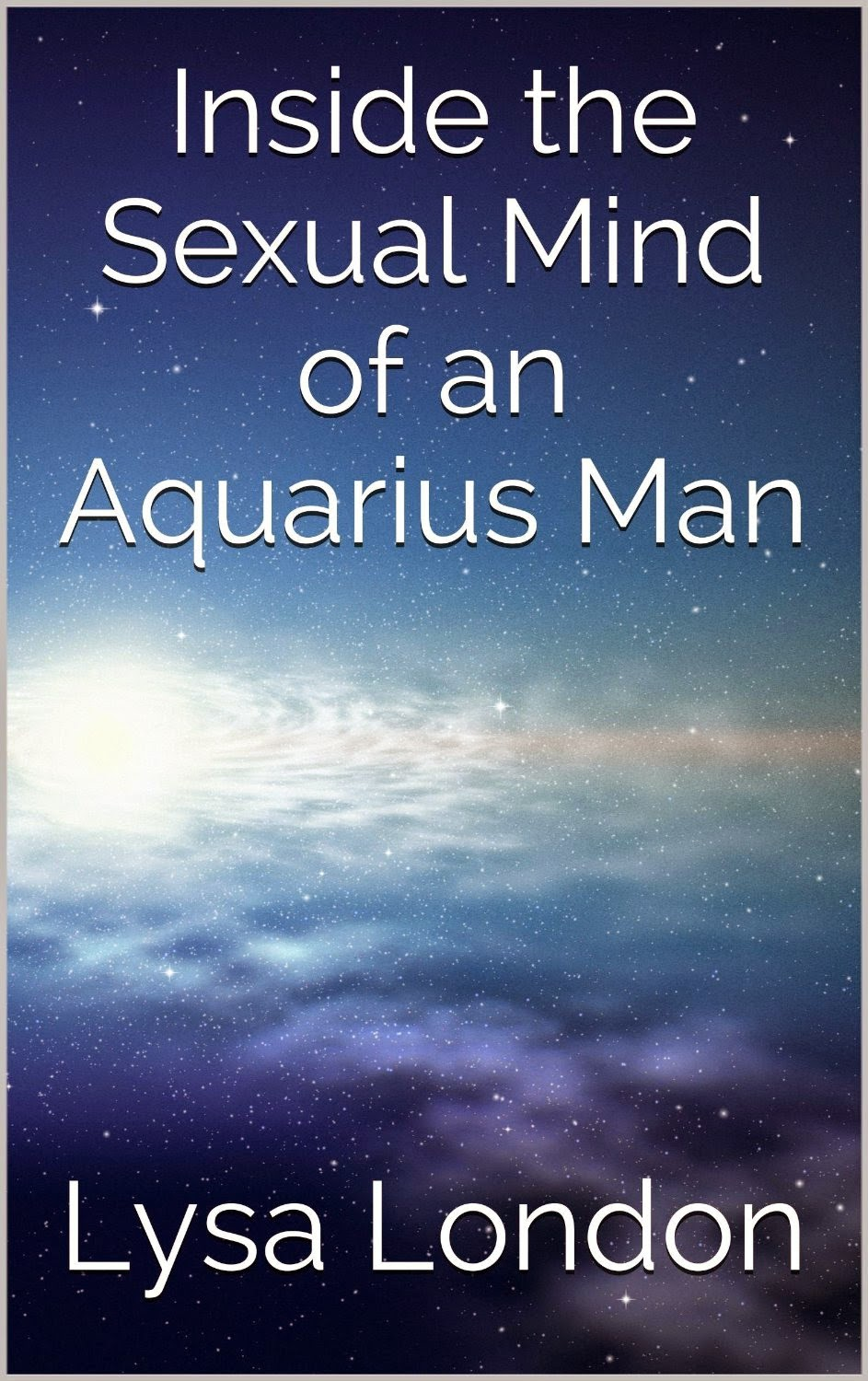 What does your Aquarius man want?