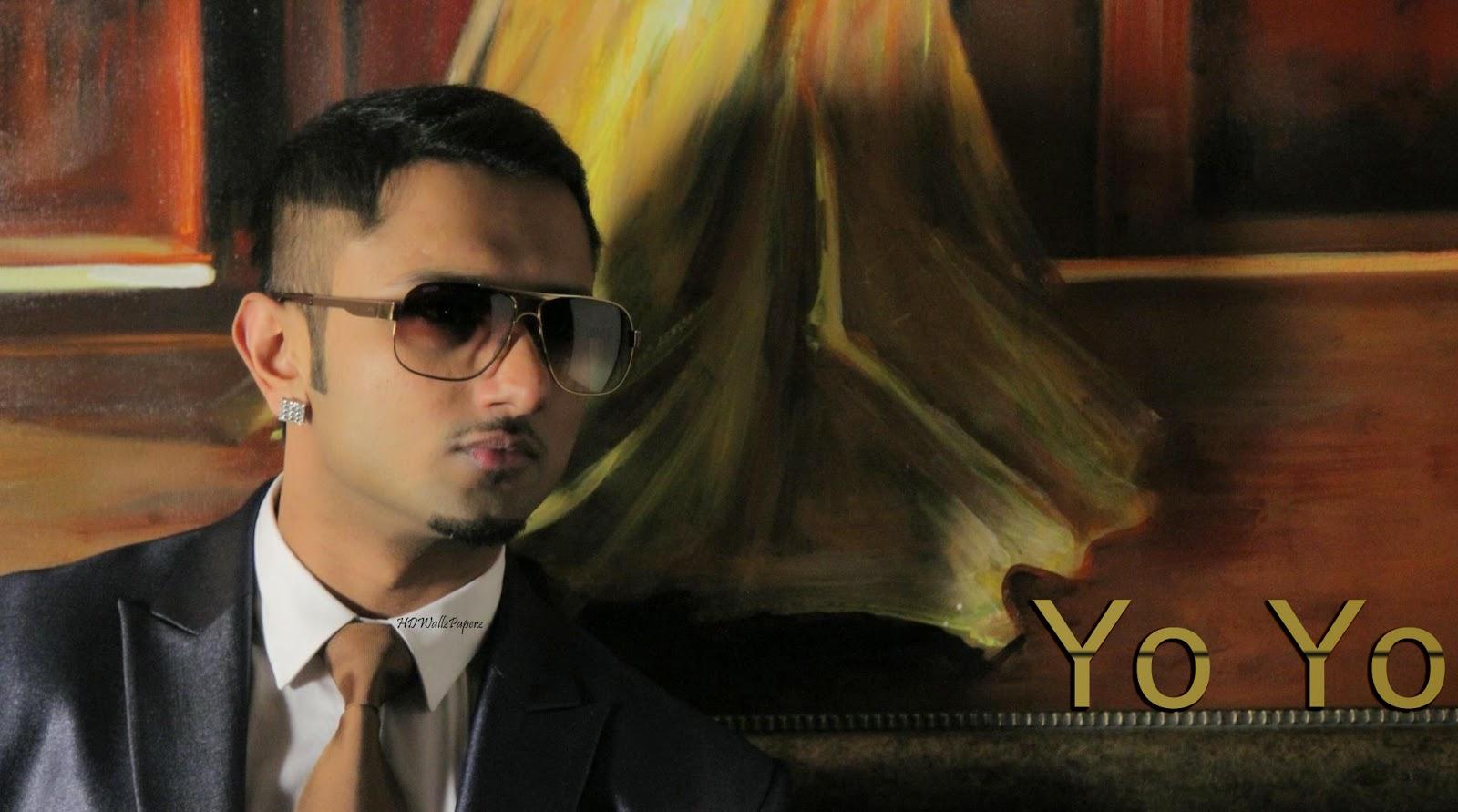 Hd wallpaper yo yo - In Professional Look Of Honey Singh Hd Wallpaper