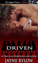 Driven by Jayne Rylon