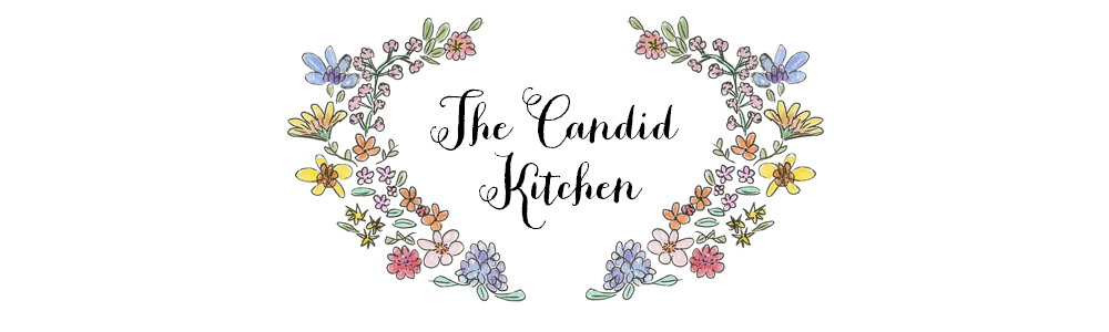 The Candid Kitchen