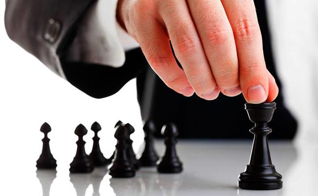 liderazgo exitoso