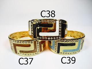 gelang aksesoris wanita c37c38c39