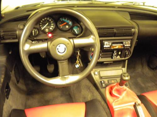 automotive database bmw z1. Black Bedroom Furniture Sets. Home Design Ideas
