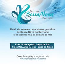 Distrito Bossa Nova