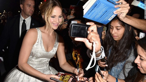 Reasons to love Jennifer on her Birthday