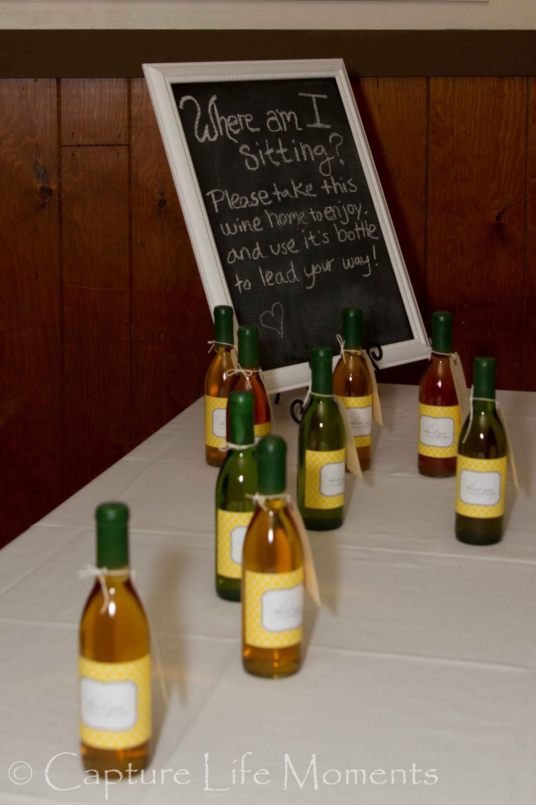 mini wine bottles wedding favors thefind party invitations ideas