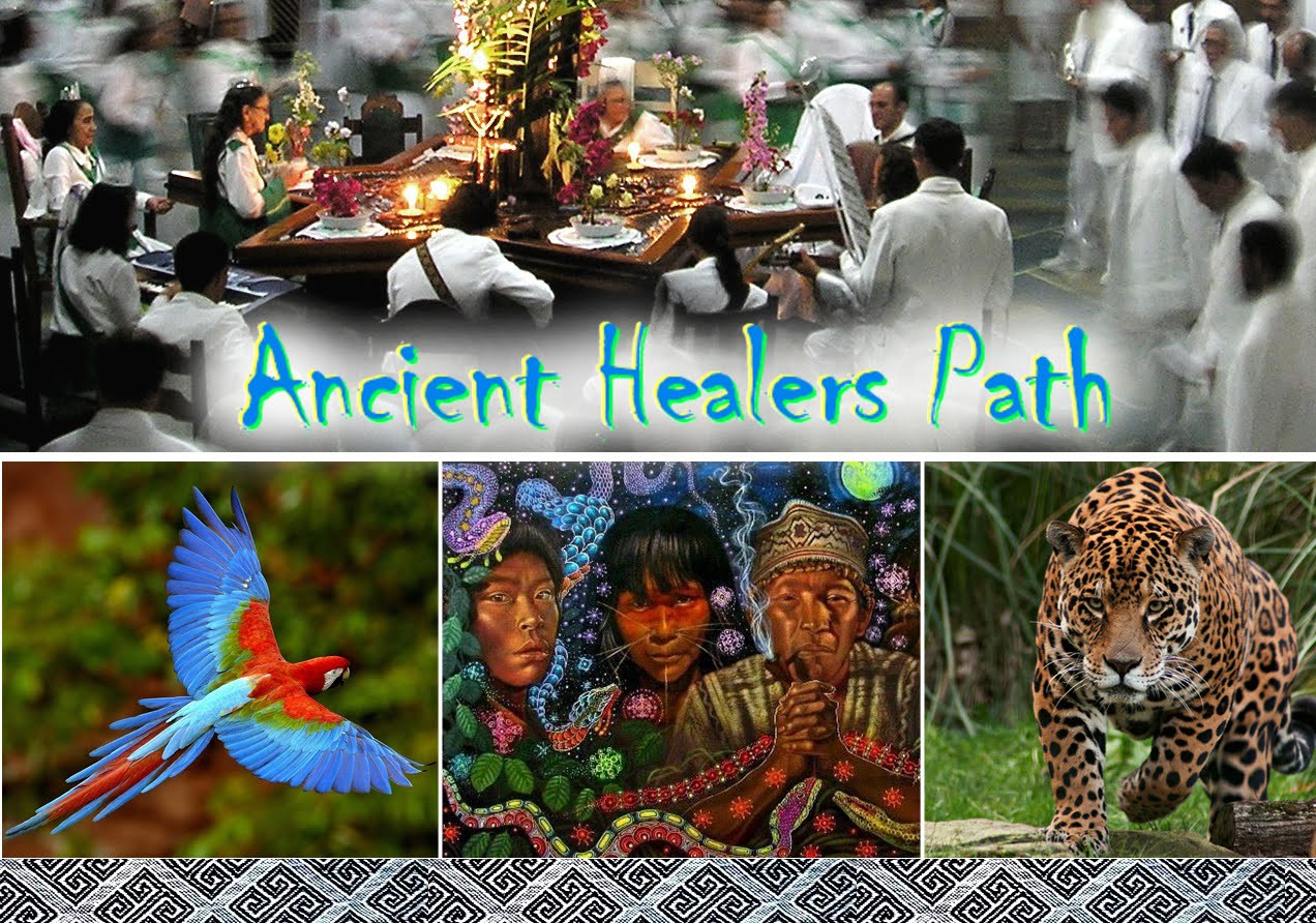 Ancient Healers Path