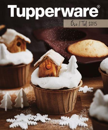 Tupperware termékek
