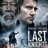 Last Knights Blu-ray Review