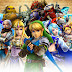 Coming Soon - Hyrule Warriors