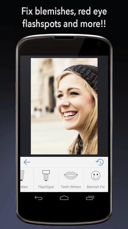 BeFunky Photo Editor Pro v5.1.0