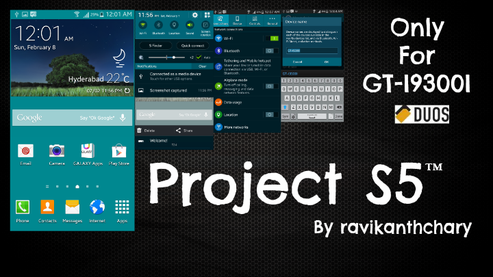 Project s5 rom for galaxy s3 neo gt i9300i samsung galaxy s3 neo