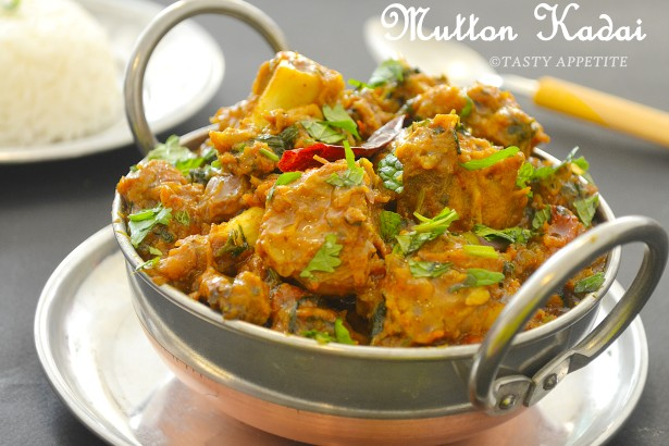 Mutton Bird Recipes Kadai Mutton Recipe / Mutton