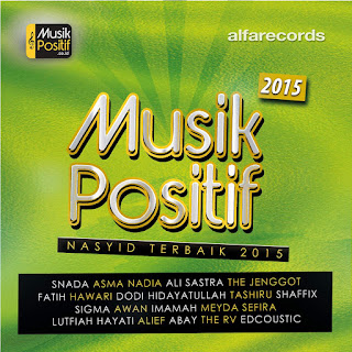 Various Artists - Musik Positif Nasyid Terbaik 2015 on iTunes