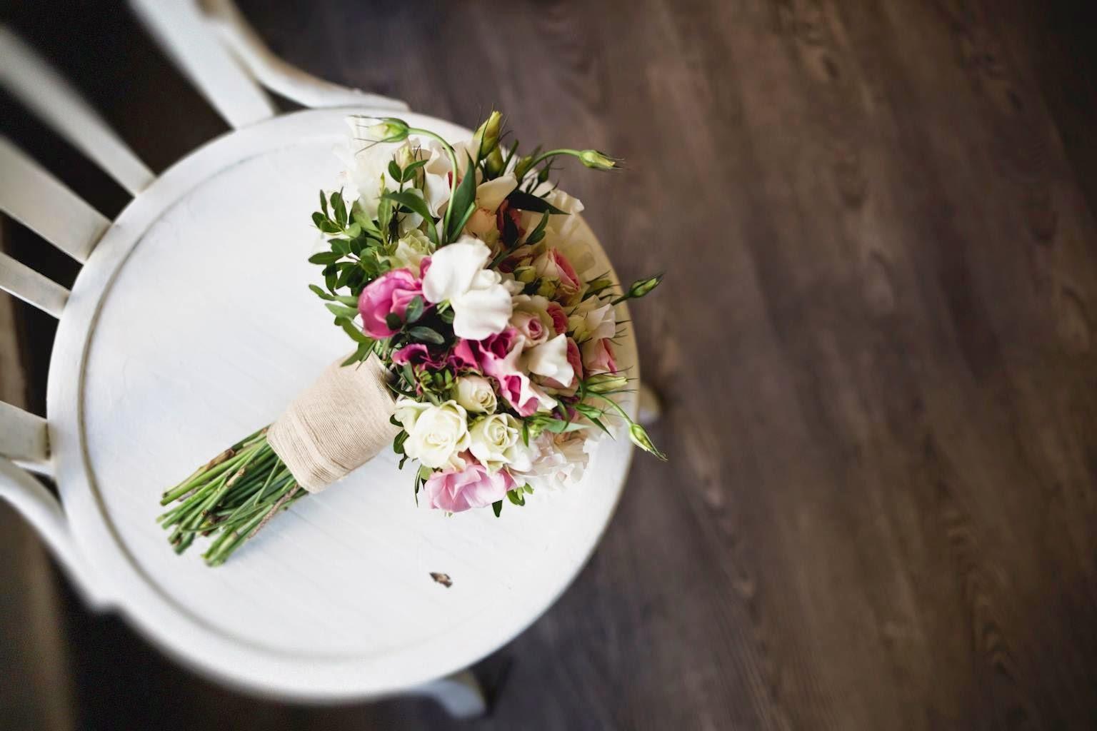 Ramo de novia bodas Valencia