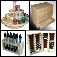 Fabulous Storage Solutions
