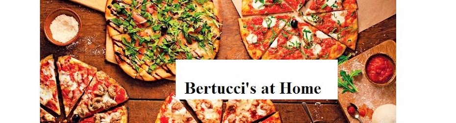 Bertucci's Restaurant Copycat Recipes