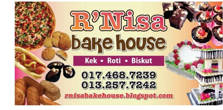 R'NISA BAKE HOUSE