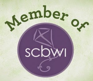 MEMBER OF THE SOCIETY OF CHILDREN BOOK WRITERS & ILLUSTRATORS