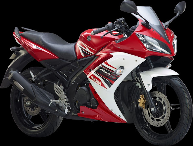 Yamaha-R15-S-red