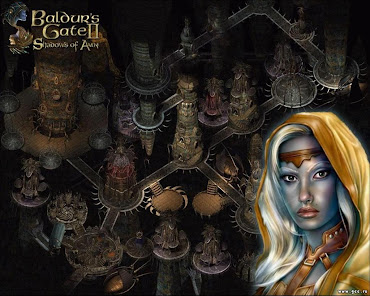 #2 Baldurs Gate Wallpaper