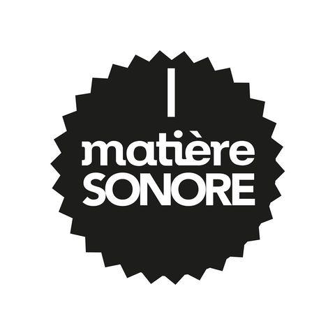 Matière Sonore