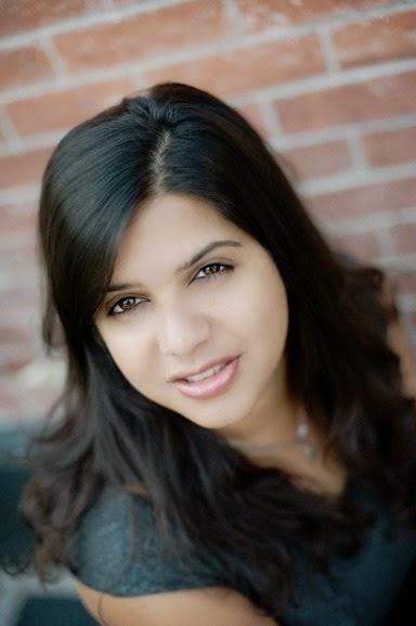 Hot Indian/Asian journalist activist of month